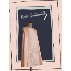 Robe Gribouille
